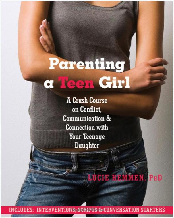 ParentingATeenGirl